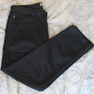 Vans Chino slim fit pants 38